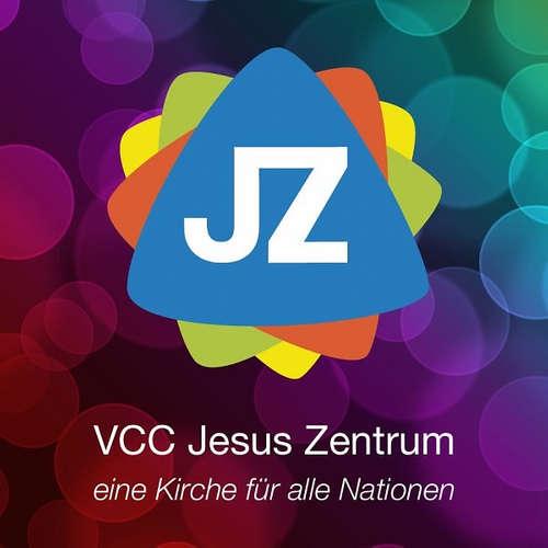VCC JesusZentrum Gottesdienste (audio)