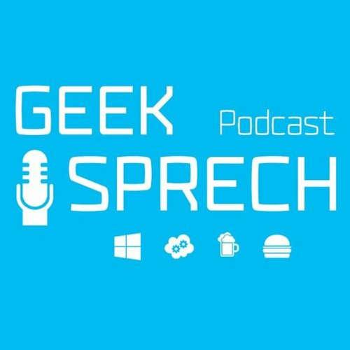 #29 - GeekSprech - Modern Management