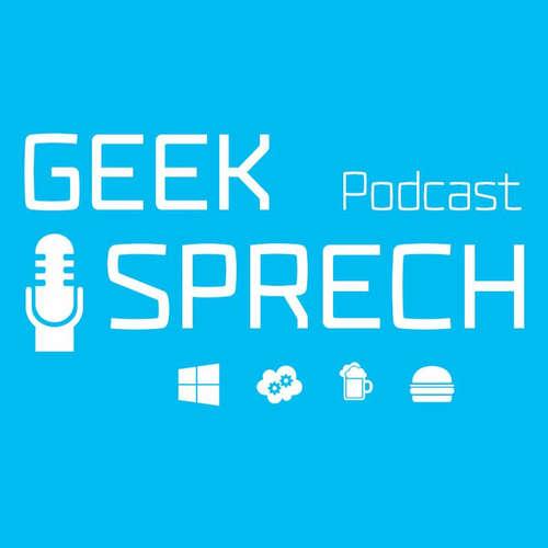 #36 - GeekSprech - Weihnachtsfolge