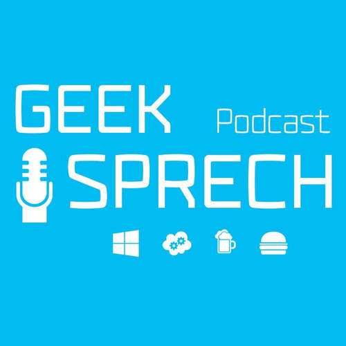 #37 - GeekSprech(EN) - Microsoft Ignite - Azure Management News