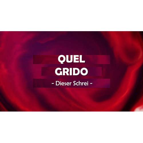 Giuseppe Mirabelli - Quell grido / Dieser Schrei (IT/DE)