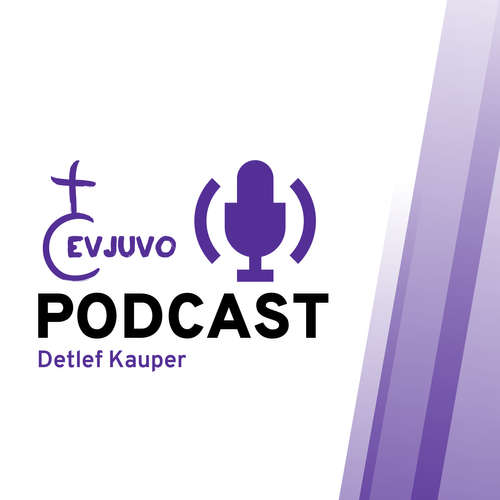 Wir wird Kirche lebendig? | Detlef Kauper im Kreuzverhöhr mit Johann Greiner und Ronja Sauerbrey