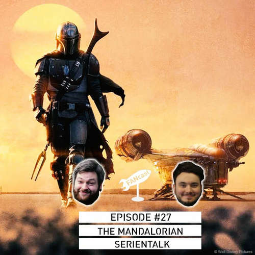 #27 | The Mandalorian Serientalk