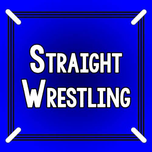 Straight Wrestling #313: Straight Wrestling Seven
