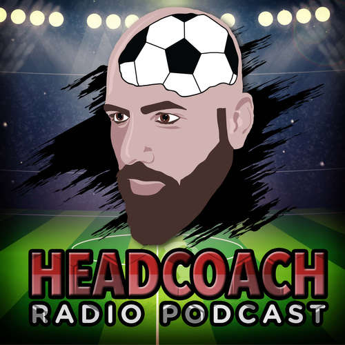 HeadCoach Radio Podcast Folge #56 Natalie Sennes