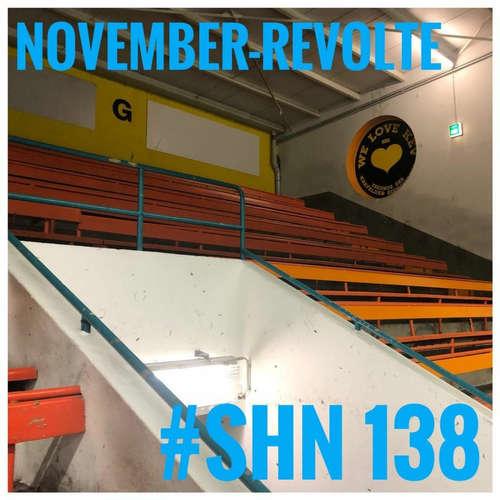 #138 November-Revolte: Zehn Tage, Krefeld erschütterten