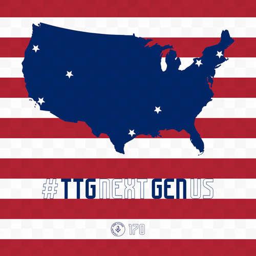#TTGNextGenUS, Preseason, Pt.2