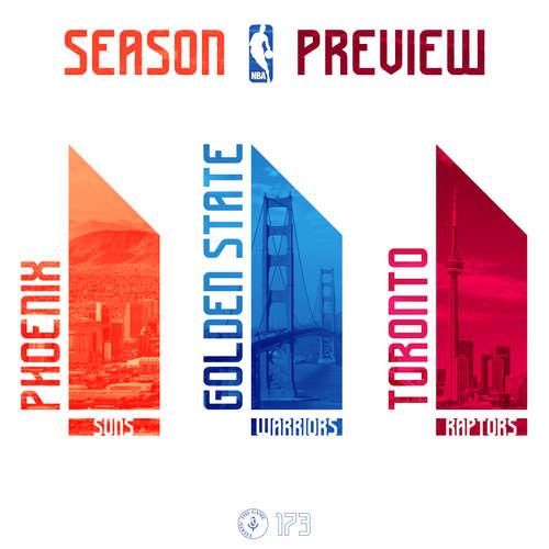 Season Preview Nr. 1
