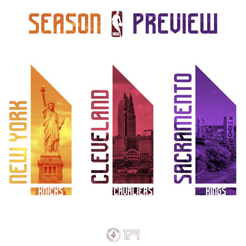 Season Preview Nr. 2