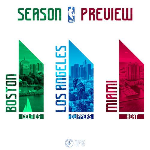 Season Preview Nr. 3