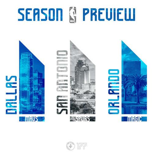 Season Preview Nr. 4