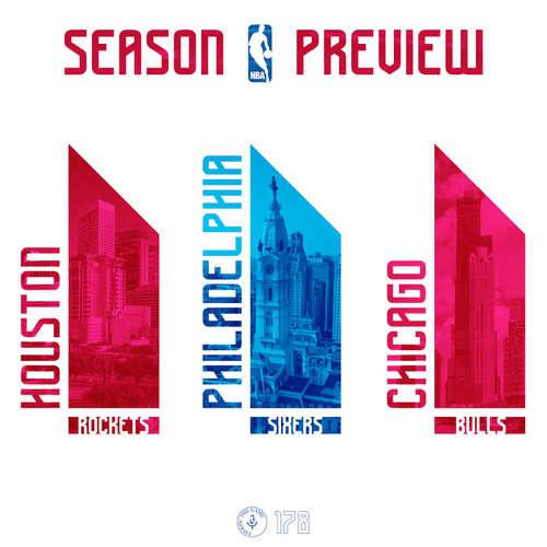 Season Preview Nr. 5