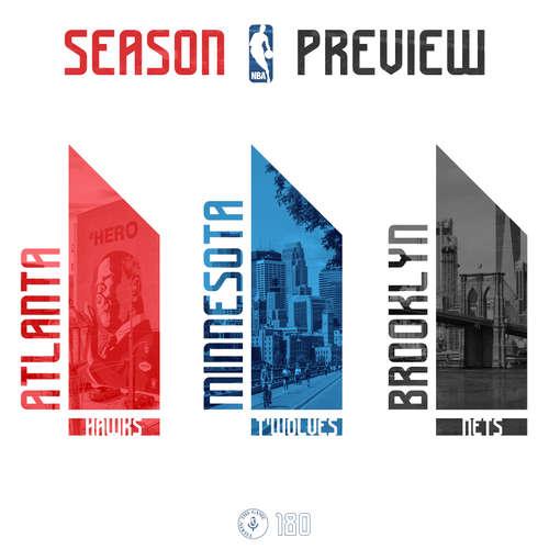 Season Preview Nr. 6