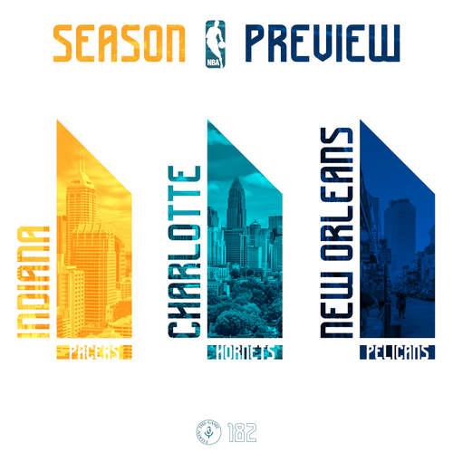 Season Preview Nr. 8