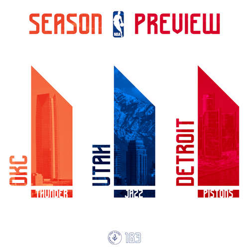 Season Preview Nr. 9