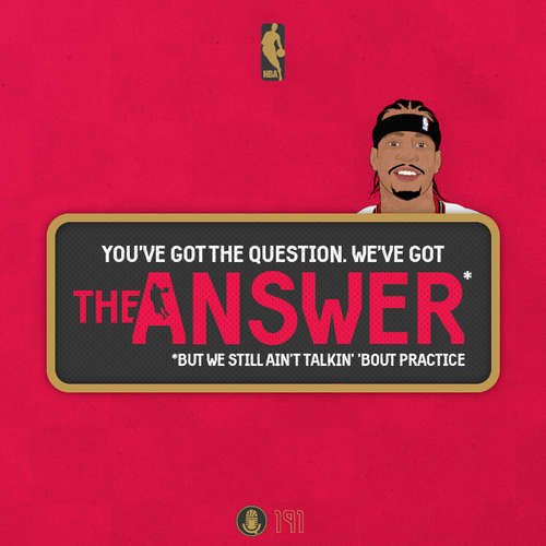 The Answer, Ep.1