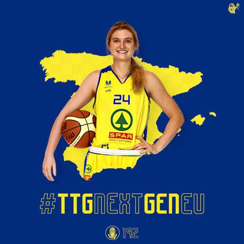 #TTGNextGenEU mit Alina Hartmann