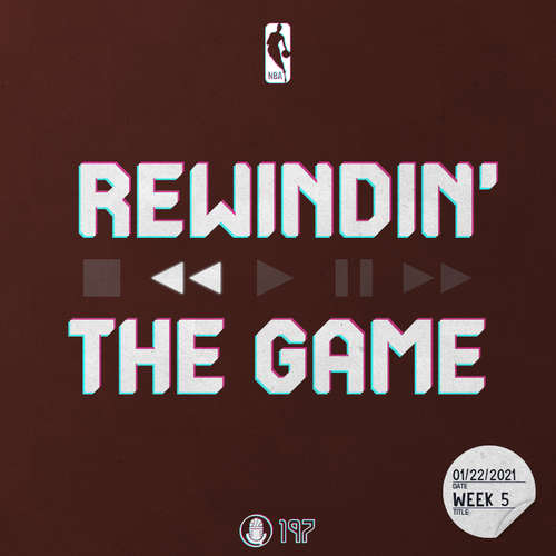 Rewindin' The Game – Woche 5