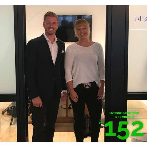 152: Familie und Unternehmertum mit Nicola Rackebrandt