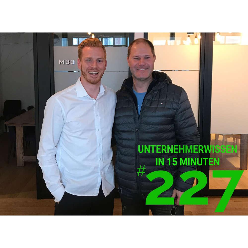 227: Geld an der Börse verdienen mit Ulrich Müller