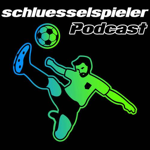 schluesselspieler - Der Podcast für Leistungsfussballer