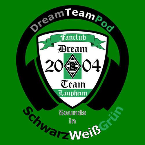 DreamTeam Podcast 243