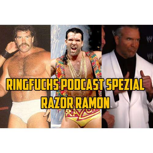 Ringfuchs SPEZIAL – Razor Ramon