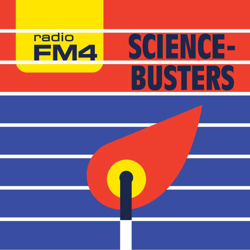 FM4 Science Busters: Livesendung vom Montag, 30.11.2020