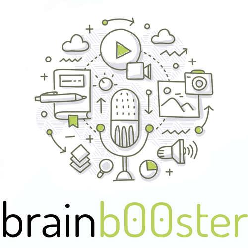 brainb00ster - Flach und Sachgeschichten rund ums Influencer Marketing