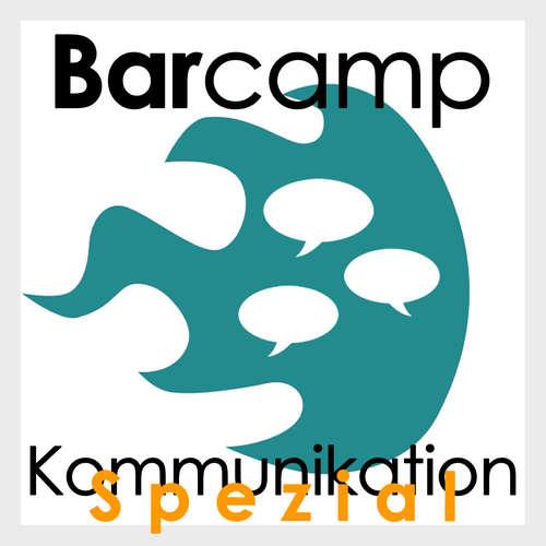 Barcamp Kommunikation Spezial
