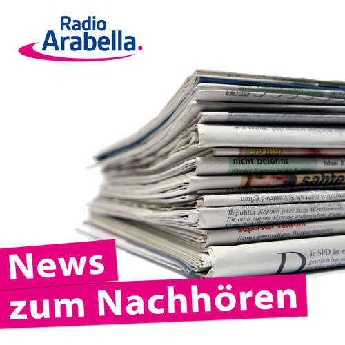 Die Radio Arabella Nachrichten für München und die Region