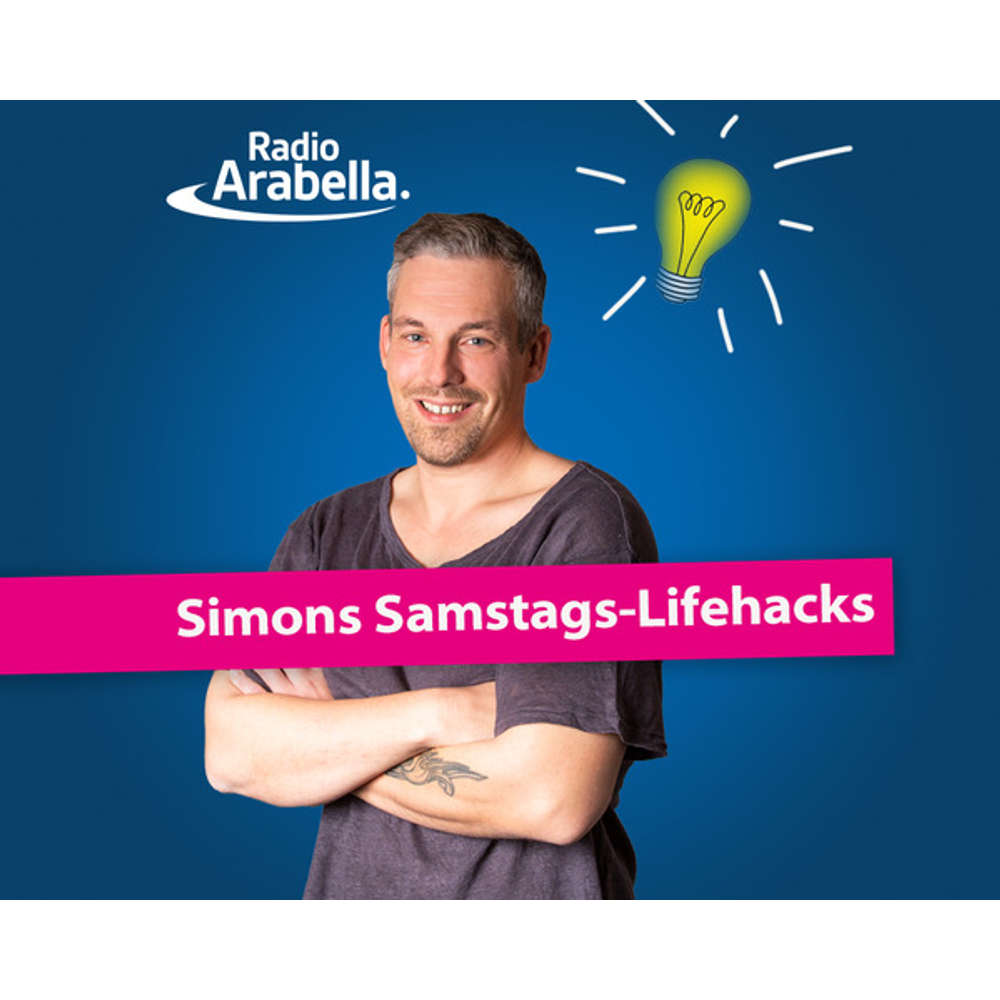 Samstags-Lifehack mit Simon – 2019-02-16 – Haarspray gegen Kugelschreiber