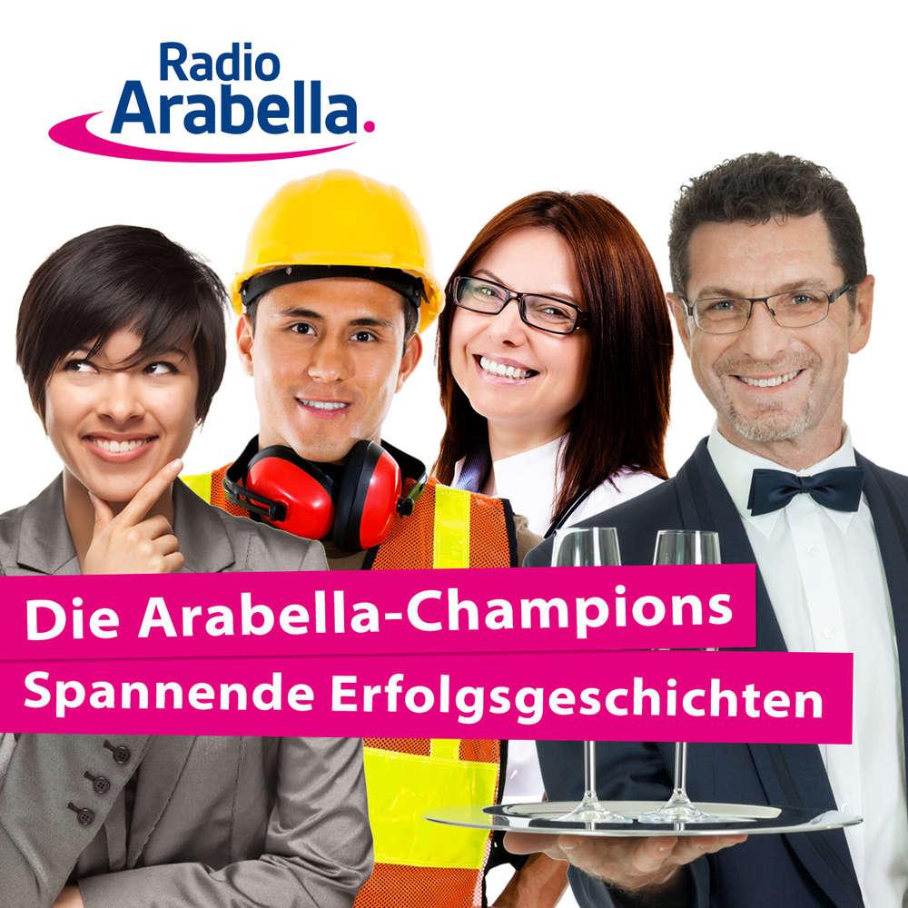 Arabella Champions: Zarges