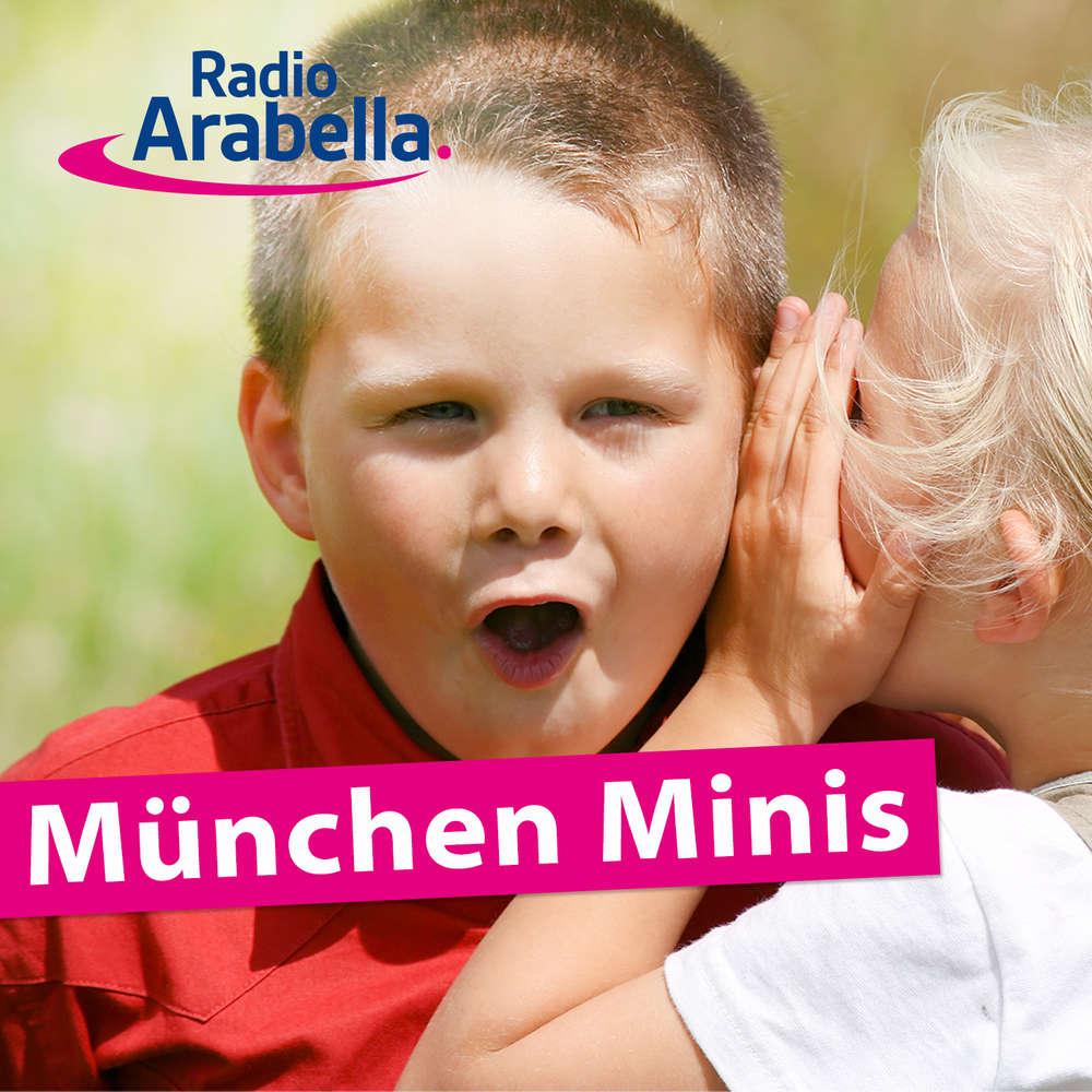 Die München-Minis: Was wollt ihr mal werden?