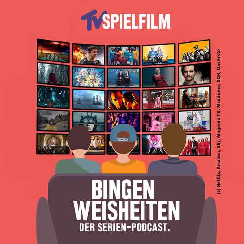 Trailer-Talk: Westworld, Babylon Berlin, Watchmen, Picard, Star Trek Discovery, Dark Materials u.a..