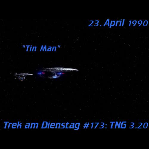 #173: Tin Man (TNG 3.20)