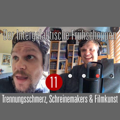 Der Intergalaktische Frühschoppen #11: Trennungsschmerz, Schreinemakers & Filmkunst