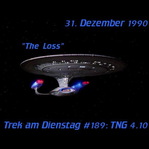 #189: The Loss (TNG 4.10)