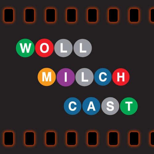 Wollmilchcast #116 – Strange Days von Kathryn Bigelow