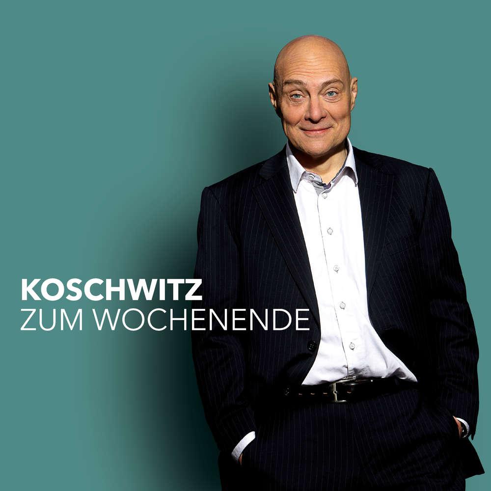 KOSCHWITZ ZUM WOCHENENDE Podcast Player - Hörbücher zum