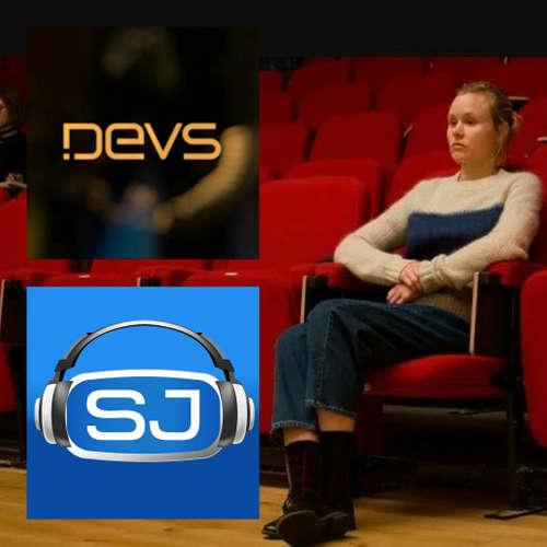 Devs Folge 5 - Katie im Pornokino mit Feedback