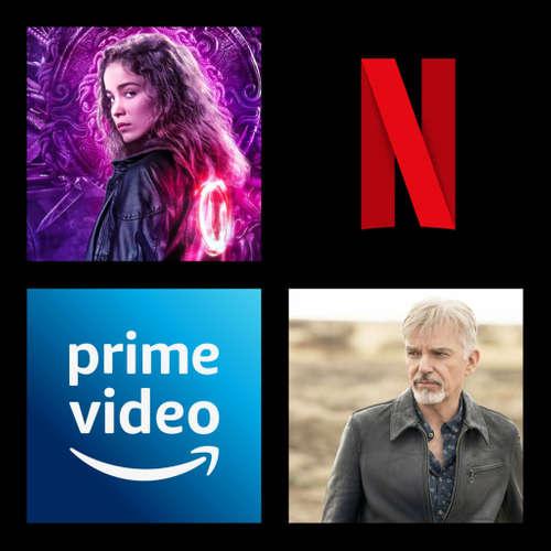 Serienbiz: Young Adult vs. Dad TV Netflix vs. Amazon Prime Video