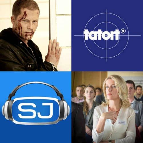 50 Jahre Tatort: Der Jubiläumspodcast mit Gerald Mann von Tatort-Fans.de