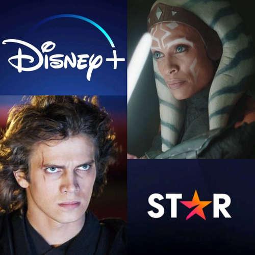 Der Star am Disney-Himmel? Noch mehr Star Wars und Marvel!