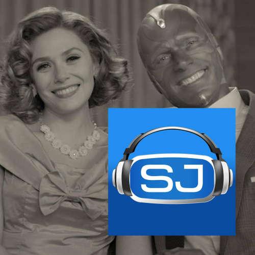 WandaVision: Super Sitcom, schlechter Blockbuster?