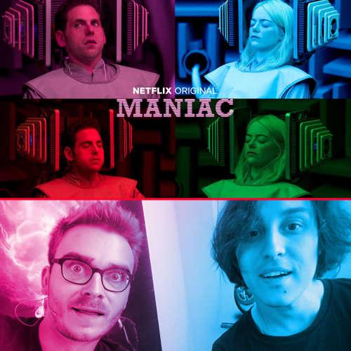 Maniac: Vorstellung und Besprechung der neuen Netflix-Serie