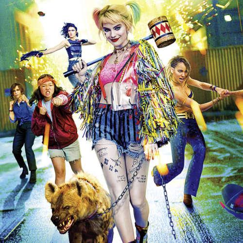 Birds of Prey - The Emancipation of Harley Quinn: Podcast zum neuen DC-Film mit Margot Robbie