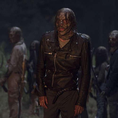 The Walking Dead 10x10 und 10x11 - Stalker und Morning Star