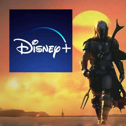 Disney+ und The Mandalorian: Serienjunkies-Podcast zum Deutschlandstart