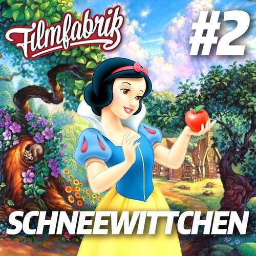 SCHNEEWITTCHEN | Zwei PRINZESSINNEN reden über Disney | #2